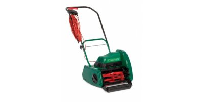 Classic - Model 14L & 17L - Petrol Mower