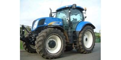 New Holland - Model T6090 PC - Tractor - Sidewinder