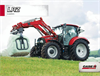 Loaders LRZ Series- Brochure