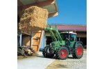 RFM - Model 700 - Principal Products - Fendt Tractors