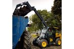 RFM - Model JCB 515-40 - Smallest Loadall