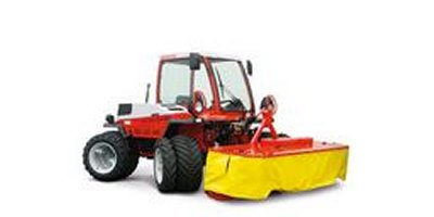 REFORM - Model Metrac G3 - Two-Axle Mower