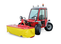 REFORM - Model Metrac G3 X - Two-Axle Mowers