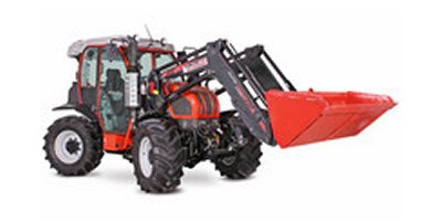 REFORM - Slope-tool carrier Agriculture