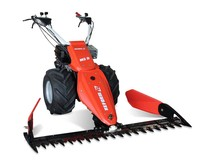 REFORM - Model M2 / D - Gear Mower