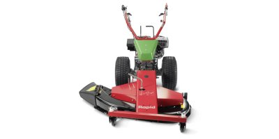 Rapid - Sickle mower