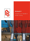 PB - Inject - Fertilisation Dosage Unit Brochure