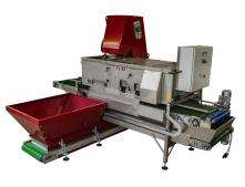 Model TF41 - Tray Filler