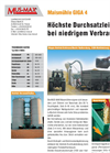 GIGA - Model 4 - Maize Mill Brochure