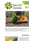 Cabezal F2 Public Works Mulchers Brochure