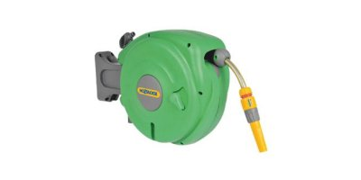 Hozelock - Model 2485 - Auto Reel with 10m Hose
