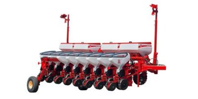 PROSEM K - Model Long transport - Seed Drills Precision Planters