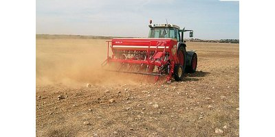 Model SD-1303 - Seed Drills Mechanical