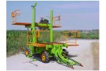Podathor - Model BIG 3ML - Lifting Platform