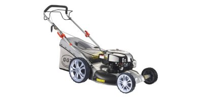 Model YH53BSDH   4 in 1  - Lawn Mowers