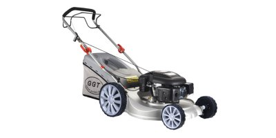 Model YH58ASH   3 in 1 - Aluminum Lawn Mowers