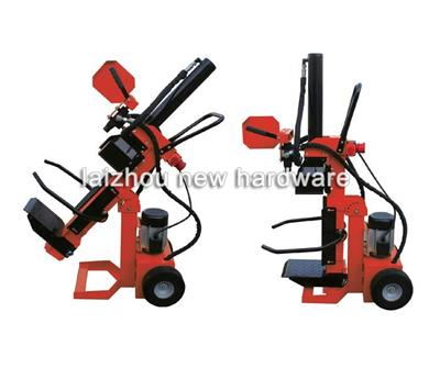 Laizhou - Model LS12000HV - Log Splitter