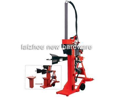 Laizhou - Model LS13000 - Log Splitter