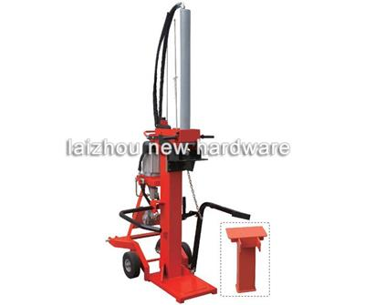 Laizhou - Model LS13000F - Log Splitter