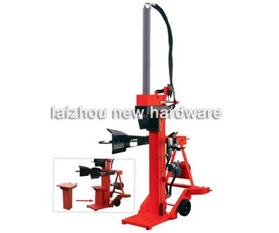 Laizhou - Model LS13000-PTO - Log Splitter