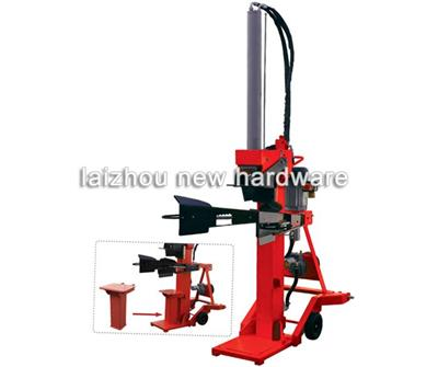 Laizhou - Model LS16000 - Log Splitter