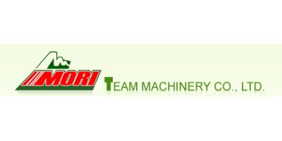 TEAM MACHINERY CO., LTD.