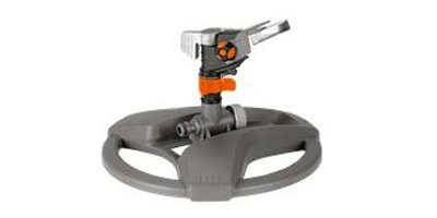 Gardena - Premium Full or Part Circle Pulse Sprinkler