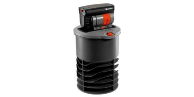 Model OS 140 - Pop-Up Oscillating Sprinkler