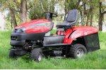 Model W1639 - Lawn Mower
