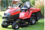 Model W-2900 - Lawn Tractors
