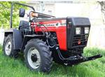 Yukon - Model W-5000 - Articulating Tractors