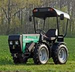 Farmer - Model W-4000 - Articulating Tractors