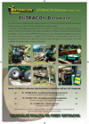 Forwarder Products Catalog Brochure