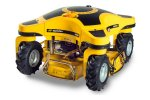Spider  - Model MINI - Radio Controlled Slope Mower