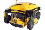 Spider  - Model ild02 - Radio Controlled Slope Mower