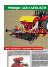 FALC FOX - - Rotary Harrow Brochure