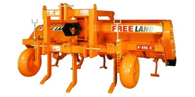 FALC FREELAND - Model 3000 - Plough