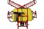 Model S types 220 to 600 - Mounted Sprayers