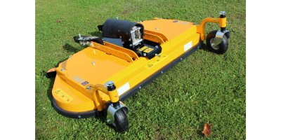 Model TM 2W1150 - Light/Medium Rotary Mower