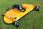 Model TM 2W1300 - Light/Medium Rotary Mower
