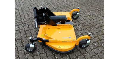 Model TH 1300 - Light/Medium Hydraulic Rotary Mower