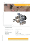 Feed Pumps Brochure