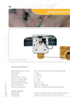 Feed Valves Brochure