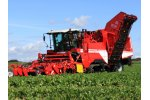 Maxtron - Model 620 - Sugar Beet Harvester