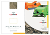 Model 3000/3000V/5000 - Continuous Load Stone Pickers Brochure