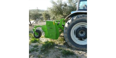 Model TDR-180 	 - Pruning Crusher