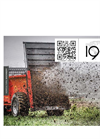 MAXI PLUS - Model MPF - Fodder/ Silage Compact Chassis System Brochure