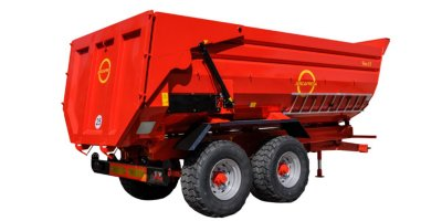 Model VOC - Tippers