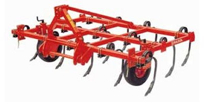 Model CT3080 - 3080R - 3 Rows Mounted Fix and Foldable Cultivator