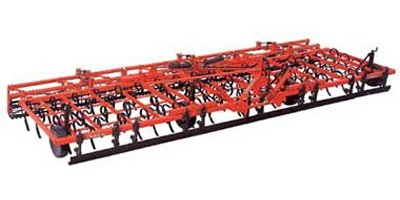 RAZOL  - Model VBS/VBT Series - Mounted and Foldable Vibrocultivator